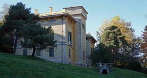 Busalla, Festa di Primavera in Villa Borzino