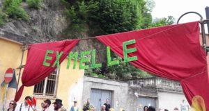 Ex Melle 2018, il festival degli artisti di strada a Mele