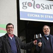 Golosaria, sei milioni di passi in Monferrato