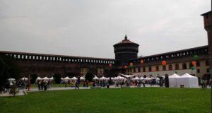 Bandiere Arancioni, Sassello protagonista a Milano