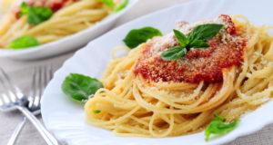 A rischio il primato mondiale italiano nella produzione della pasta