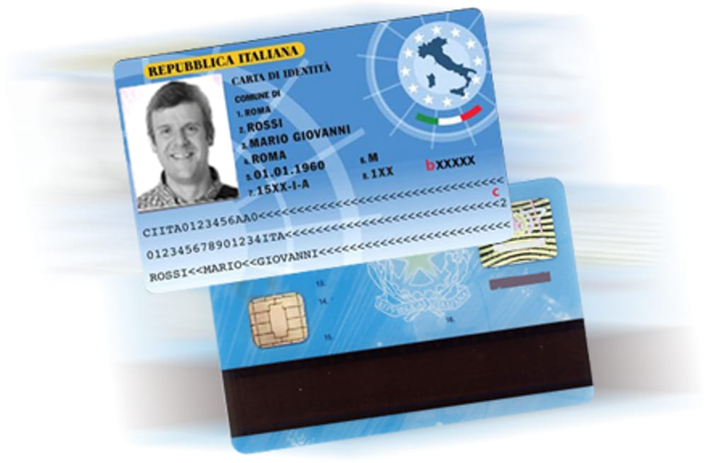Sant'Olcese, al via la Carta di Identità Elettronica
