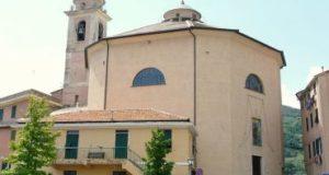 Il progetto di recupero dell'Oratorio di Sant'Antonio Abate di Mele