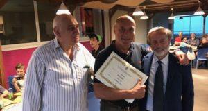 """Novi Ligure, festeggiamenti per gli atleti de """"Il Tempio del Karate"""""""