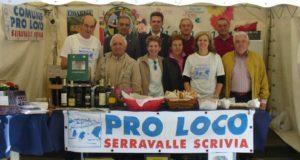 Serravalle Scrivia, nuovo staff per la Pro Loco