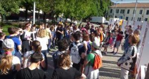 Le scuole di Novi Ligure ed Arquata Scrivia per celebrare la Festa della Repubblica