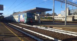 Novi Ligure, raccolta firme per un treno per Milano