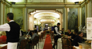 In Italia 150 mila bar per un fatturato di 18 miliardi di Euro