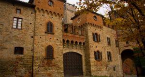 Tagliolo Monferrato, musica nel Castello