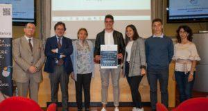 """Al Ciampini-Boccardo il premio  """"Storie di alternanze"""""""