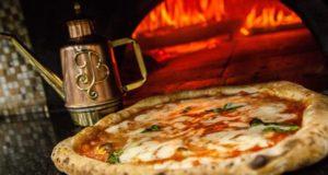 Otto milioni di pizze sfornate ogni giorno in Italia