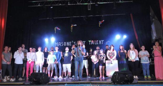 """Masone's Got Talent 4×4, torna il """"Festival solidale dell'Entroterra"""""""