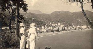 """Varazze, mostra fotografica """"La Macchina del Tempo"""""""