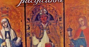 La commemorazione in ricordo del Beato Jacopo da Varagine