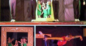 Varazze, grande successo per la 19°edizione di Vetrina di Danza