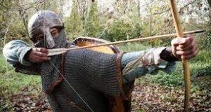 Morbello, Torneo Arcieristico Storico