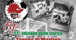 Martina, 51esima edizione dello storico torneo di calcio