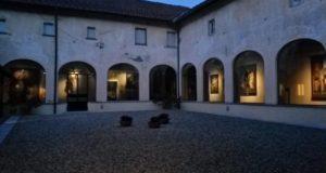Voltaggio, una nuova guida sulla Pinacoteca