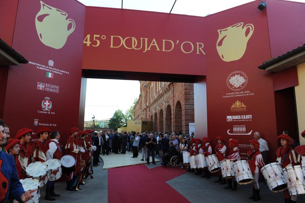 46° Douja d'Or, svelati i nomi dei vincitori