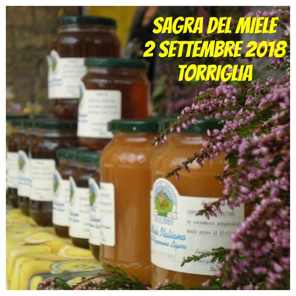 Torriglia, domenica ritorna la 33° Sagra del Miele Locale