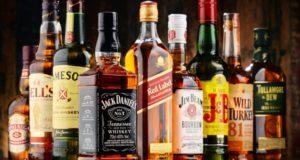 In crescita i consumi di vino e bevande alcoliche nel mondo