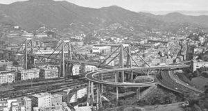 Riflessioni sulla tragedia del Ponte Morandi