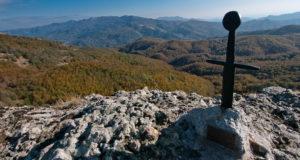 Fontanigorda, domenica gita al Monte Gifarco