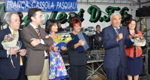 """Castelnuovo Scrivia, i vent'anni della """"Giornata Franca Cassola Pasquali"""""""
