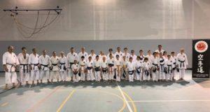 A.S.D. Karate Club di Novi Ligure, riprendono i corsi