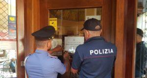 Novi Ligure, chiuso il Caffè Principe per quindici giorni
