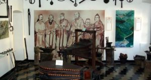 Il ferro a Masone e in Valle Stura, una storia di lavoro