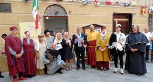 """Varazze ha celebrato la settima edizione del """"Lanzarottus Day"""""""
