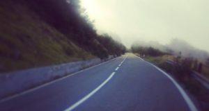 Passo del Faiallo, il limite di velocità scende a 40 km/h