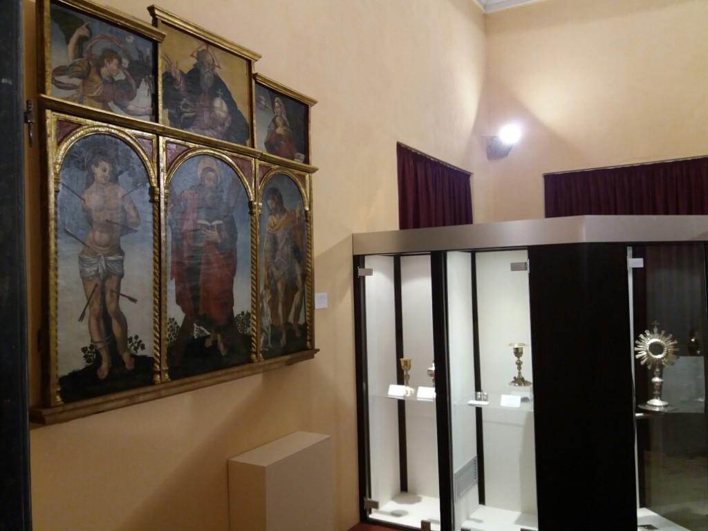 Rocchetta Ligure, un fine settimana di cultura a Palazzo Spinola