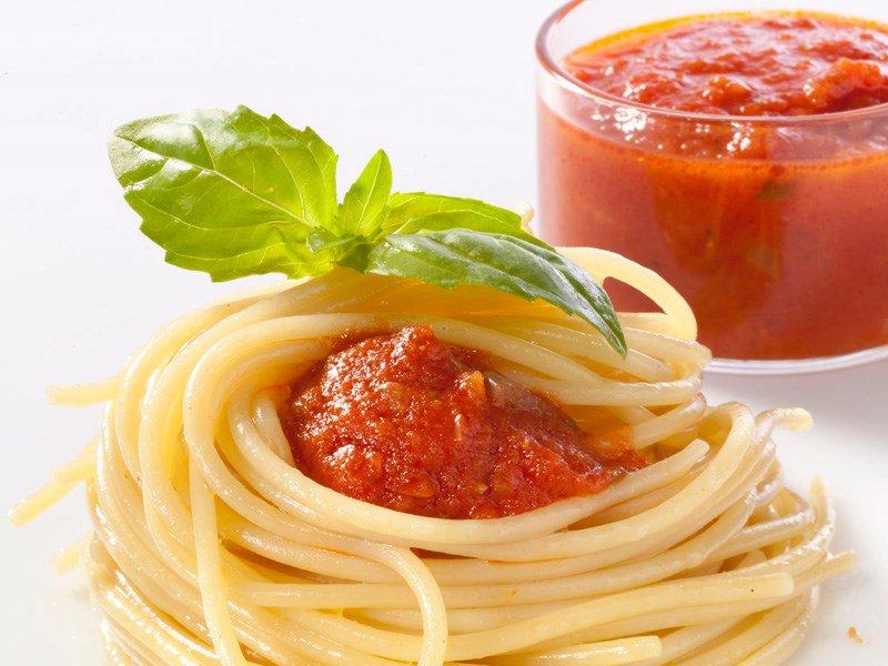 Dalla nonna allo chef, la pasta al pomodoro è il piatto della memoria