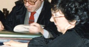 Giorgio Sola, un professore vicino ai suoi studenti