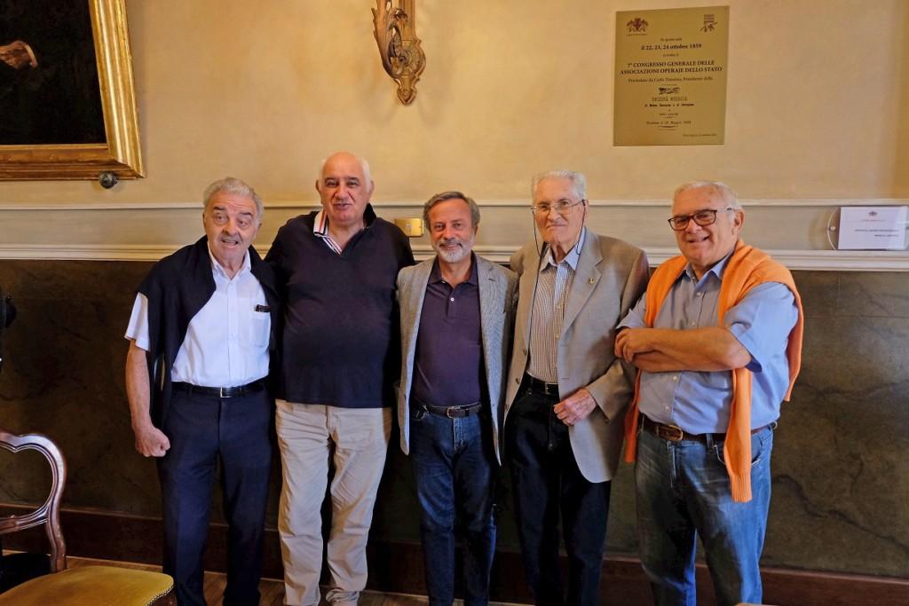 Novi Ligure, presentato il bando per l'atleta ed il dirigente sportivo dell'anno