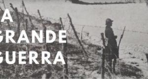 Rossiglione: proiezioni e dibattiti sulla Grande Guerra