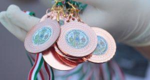A Novi Ligure la 33°edizione della maratona d'autunno