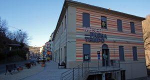 Rossiglione, grande festa per i cinque anni del Museo Passatempo