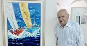 Angelino Vaghi, l'artista delle Tre Anime