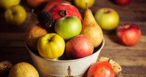 Cosa mangiare ad ottobre: frutta e verdura di stagione