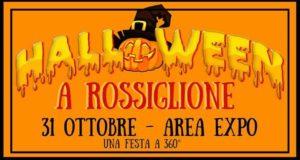Rossiglione, grande festa di Halloween in area Expo