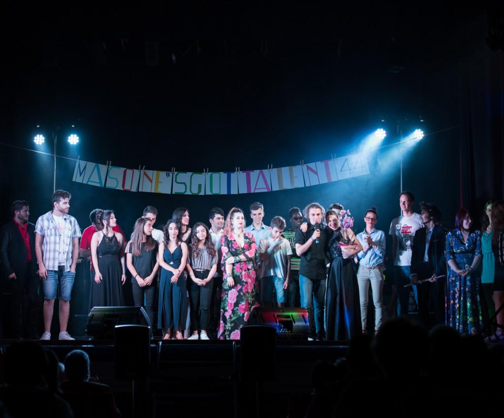 """Masone's Got Talent in scena a Genova per la """"Christmas Edition"""""""