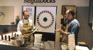 """Beigua Docks, """"concept store"""" del territorio a Sassello"""