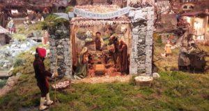 Un Natale suggestivo tra i presepi della Valle Stura