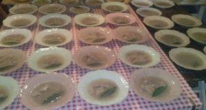 La Zrarìa, un piatto per Natale del territorio