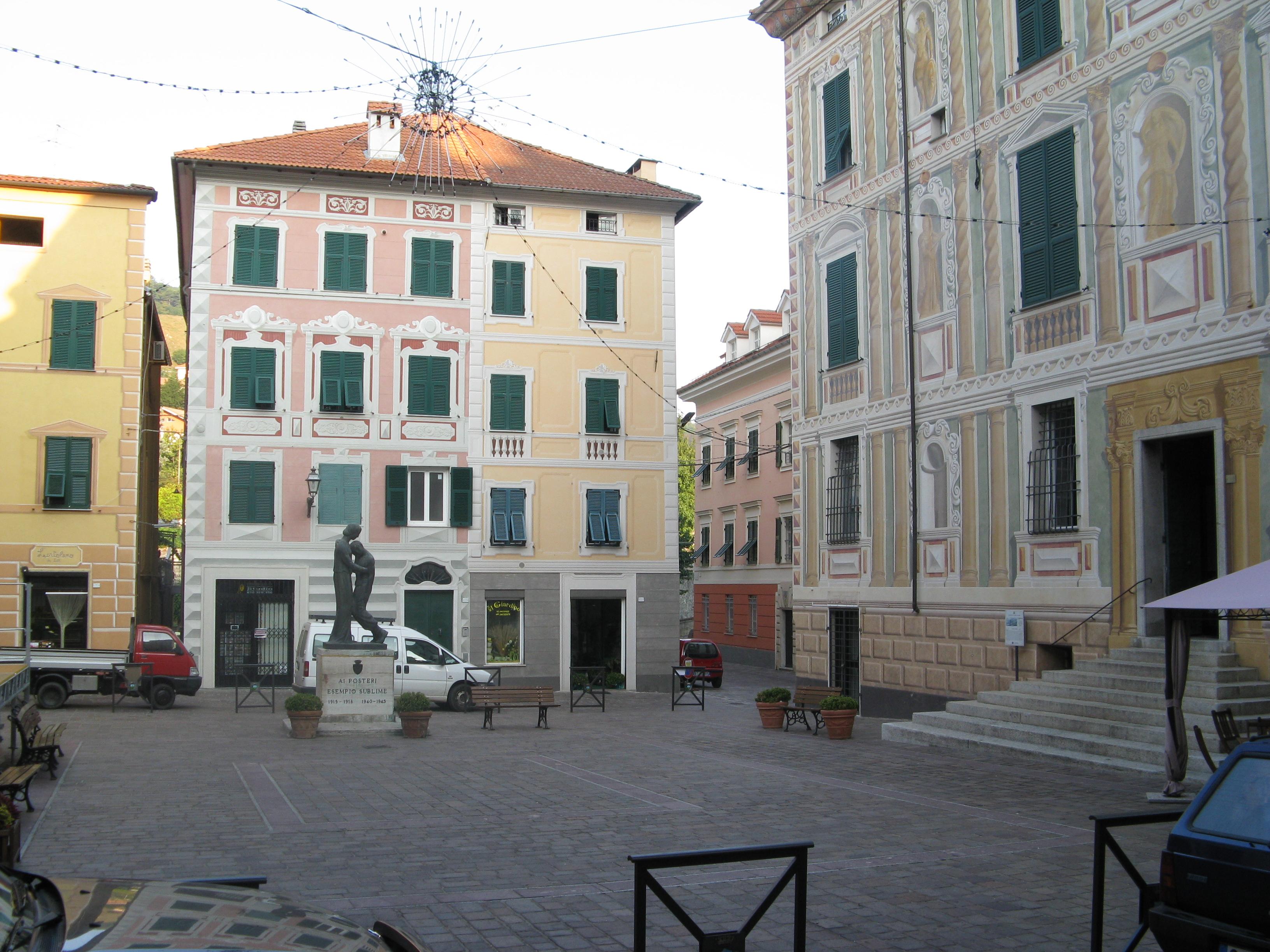 Campo Ligure - Museo della Filigrana
