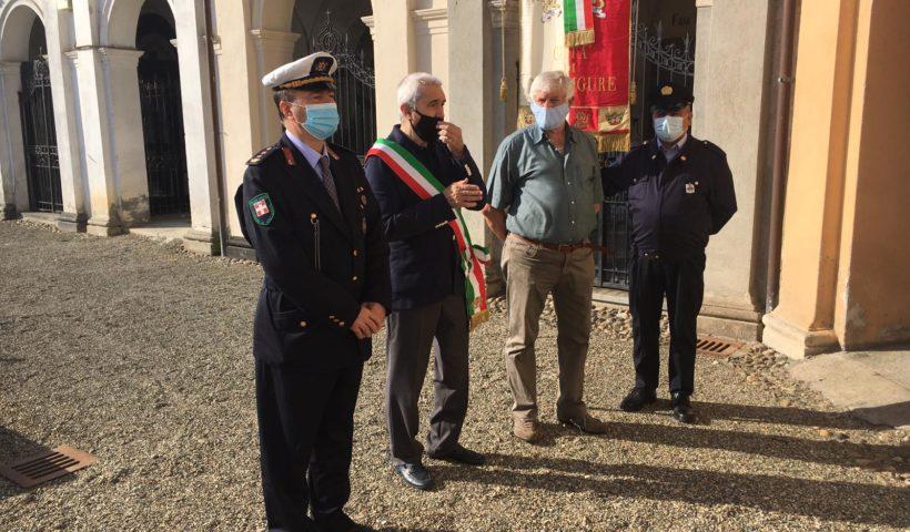 Novi Ligure - Commemorazione